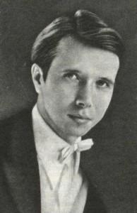 Плетнёв Михаил Васильевич
