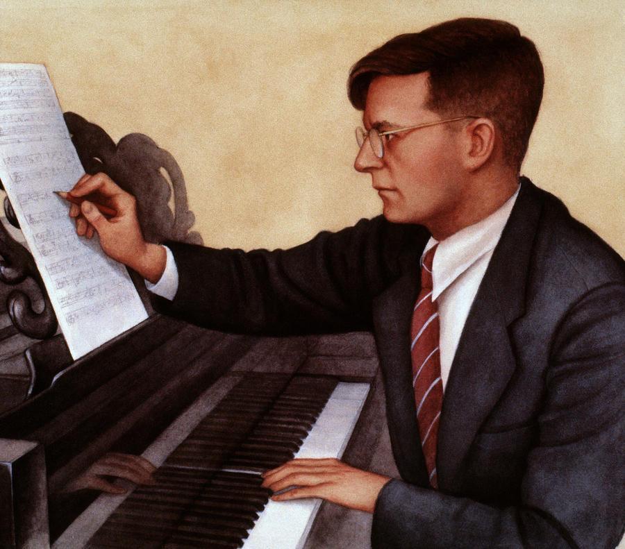 Картинки композитора для детей